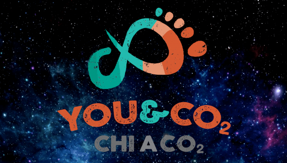 You and CO2